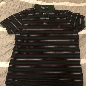 Ralph Lauren Polo Striped Shirt XL